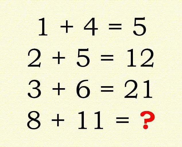 Решение задач теста на интеллект простые проценты по кредиту задачи с решением