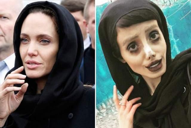Сахар Табар: 5 фактов о девушке-зомби, которая хочет быть похожей на Анджелину Джоли (фото) 19ccaf02a97734b154e22b0bdfbef793