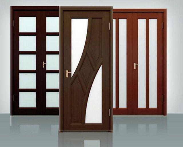 Как ставить двери межкомнатные своими руками