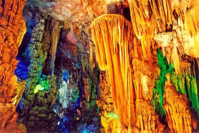11 подземных чудес мира, которые обязательно стоит посетить