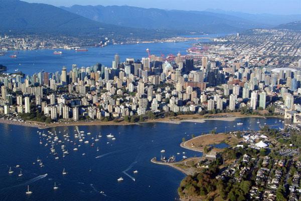 Топ самых чистых городов мира