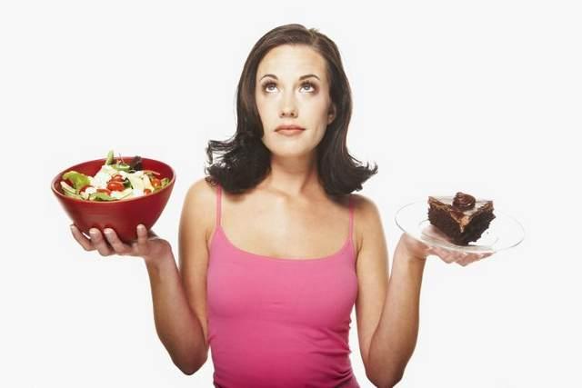 Как есть мучное и не толстеть