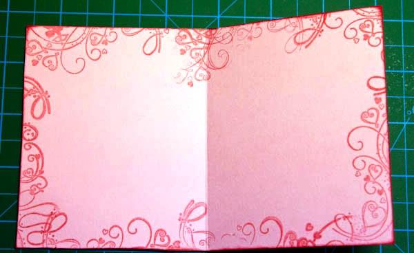 Февраля прикольная, открытки внутренней стороны