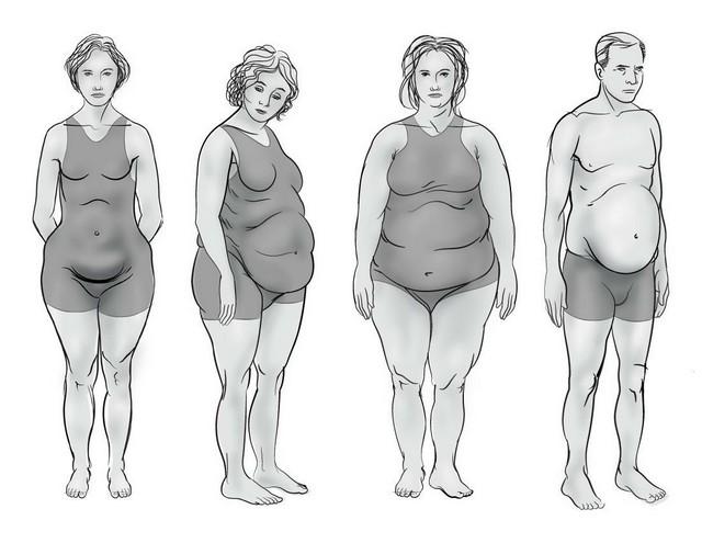 Влияние гормональных нарушений на внешний вид