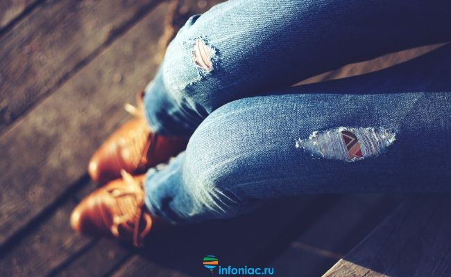 Как правильно стирать и ухаживать за джинсами, чтобы они прослужили как можно дольше