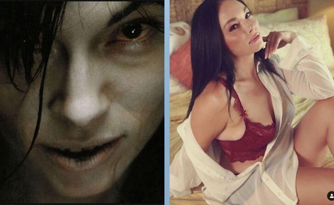 20 самых красивых актрис фильмов ужасов 21 века