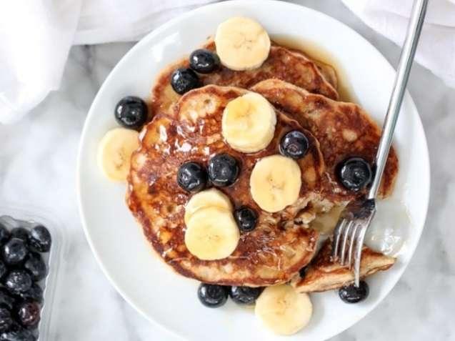 шикарные завтраки