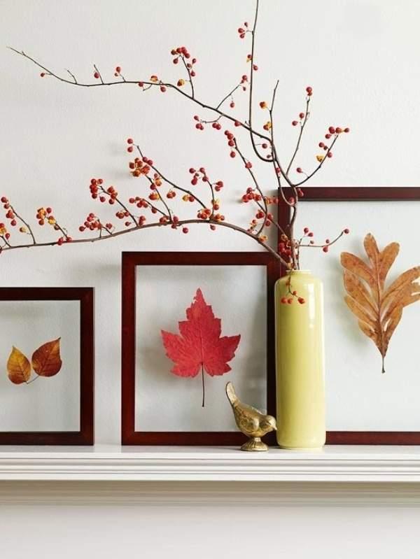 2c7aa988949c3ba9c7b369c30df02a2f Золотая осень - 25 креативных поделок для детей от 2-6 лет