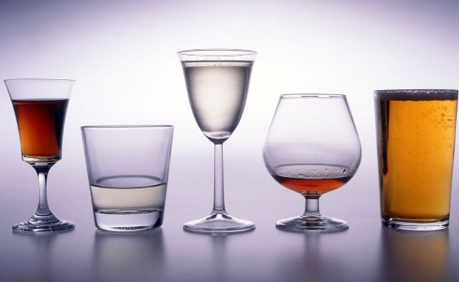 the role of alcohol and drinking