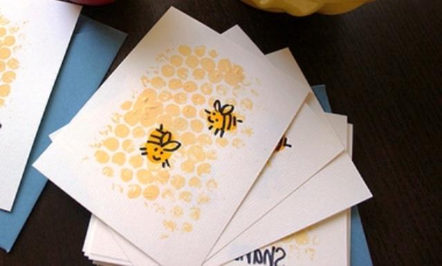 Шаблоны для открытки на день рождение