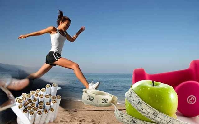Стратегия похудения: как сбросить вес раз инавсегда