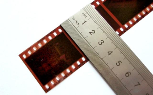 Длина фотопленки клуб фото