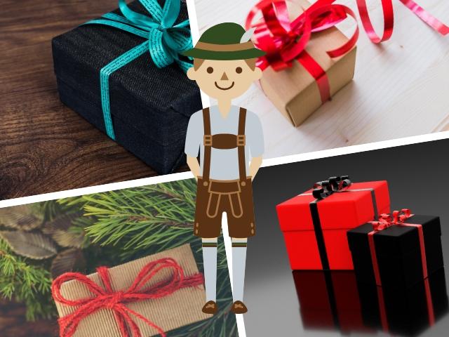 Идеи подарков мальчику на Новый год и день рождения