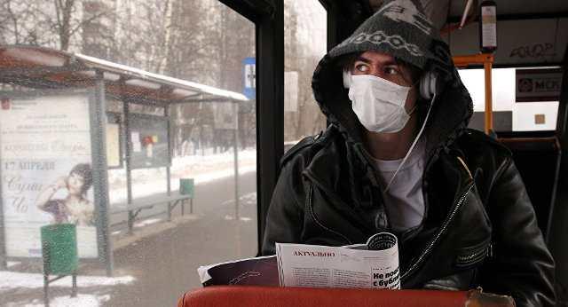 Свиной грипп симптомы у людей