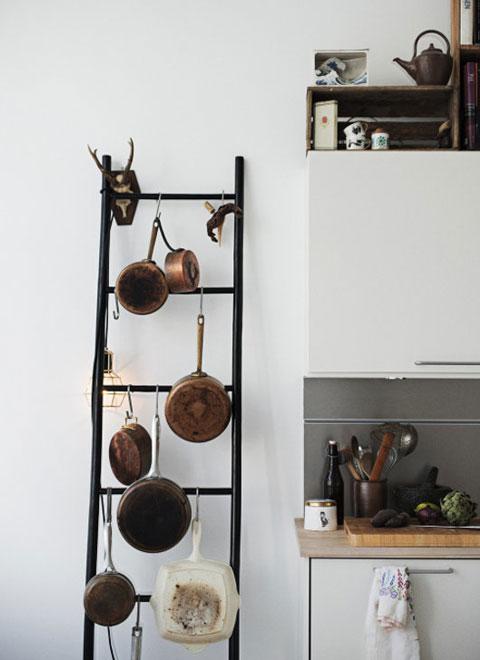 Атрибуты на кухню своими руками