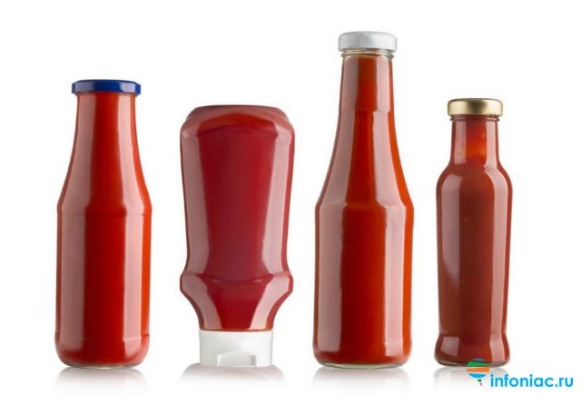 Натуральный кетчуп: как не купить подделку и самостоятельно определить качество товара