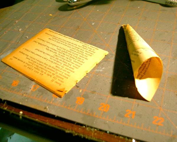 Как сделать объемную звезду оригами фото 886