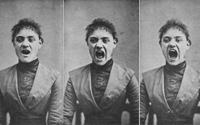 проститутки фото начало 20 века