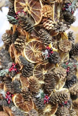 579ab36288201c675d9bc1489c89f776 Новогодняя ёлка своими руками: фото, идеи, 100 мастер-классов