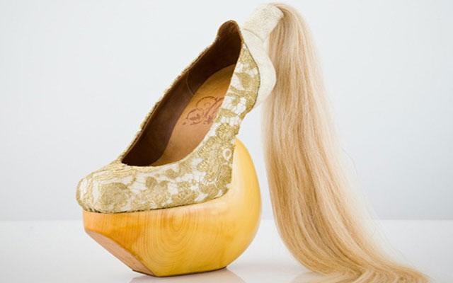 3) Оригинальные ботинки и горный баран – что общего  25b9eb7220716