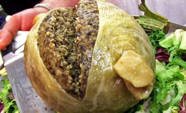 один российский самые странные блюда в мире фото Guahoo