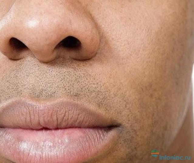 Морщины на лице значение физиогномика