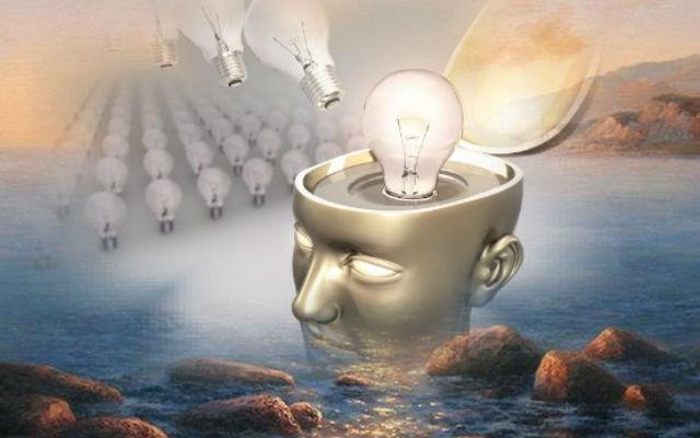 Наши мысли способны влиять на наши гены