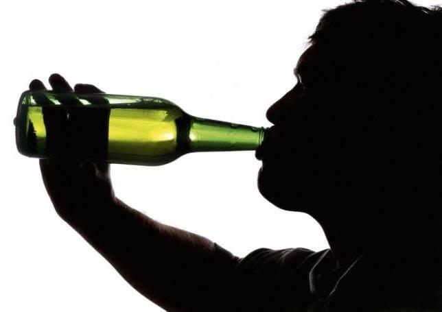 Как алкоголь действует на ваше биополе