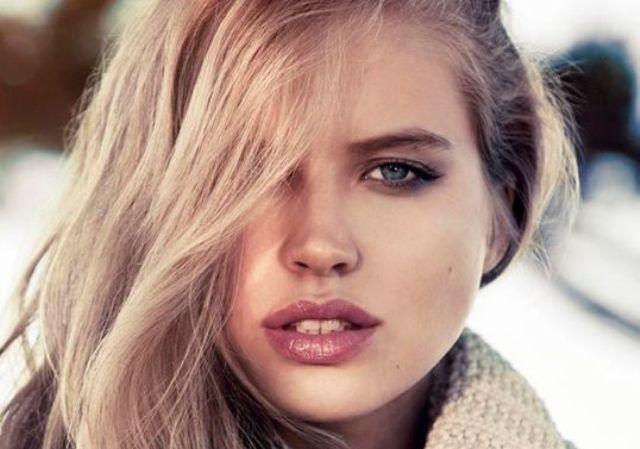 самые красивые девушки блондинки в мире фото