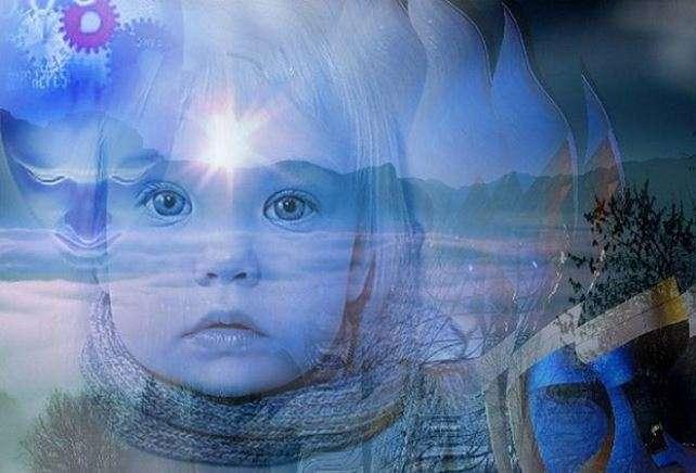 воротниковой области в какие года рождались дети индиго синтетического