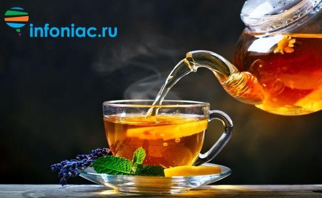 Почему заваривать чай кипятком плохая идея