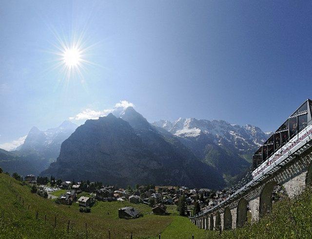 Достопримечательности Швейцарии — описание и фото, что посмотреть в Швейцарии