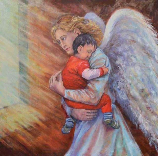 Твой ангел-хранитель — какой он?