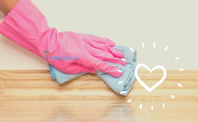 30 вещей, которые вы обязаны помыть или почистить в ближайшие 30 дней