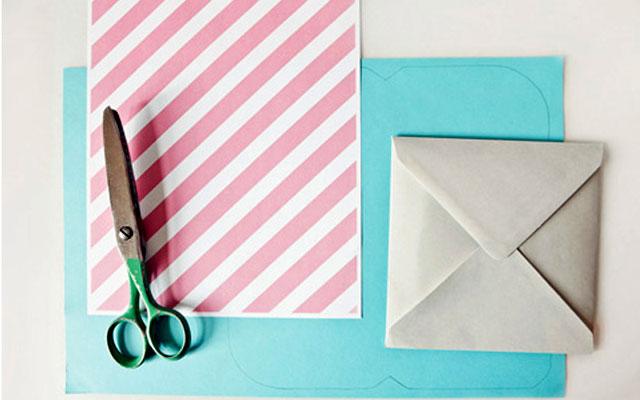7a965b07c931df05a1fc3ff49d0dcfe7 Как сделать конверт из бумаги А4 своими руками для письма