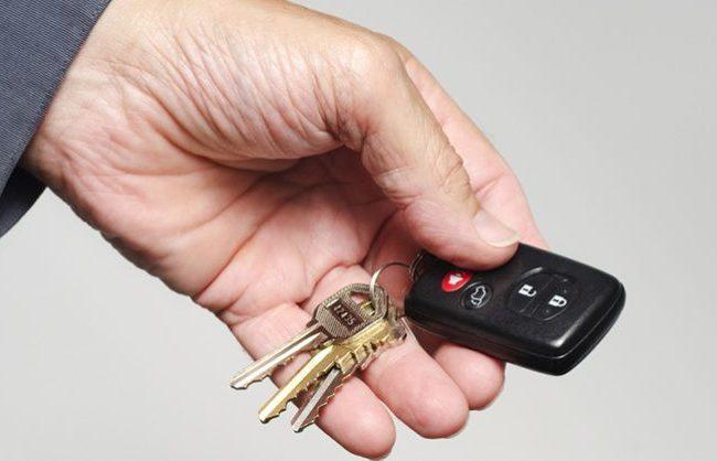 Зачем нужно оборачивать ключ от автомобиля в фольгу