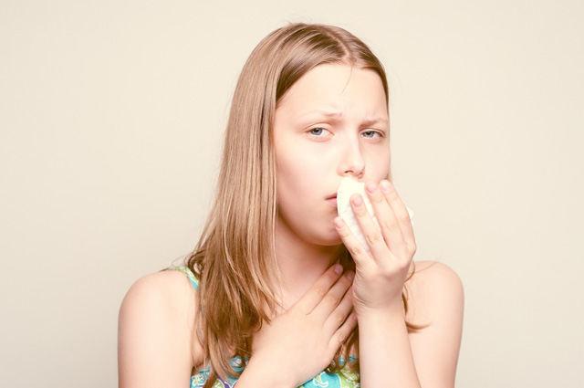 Кашель у взрослых - лечение, причины и симптомы