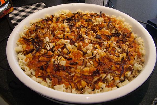 Постные салаты из кальмаров рецепт с фото