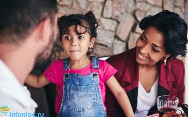 Новые отношения после развода – когда и как лучше представить нового партнера своему ребенку