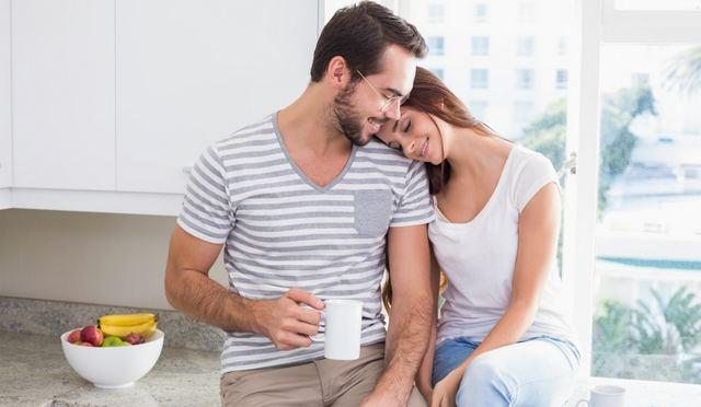 Если мужчина делает эти 13 вещей, вы нашли идеального мужа