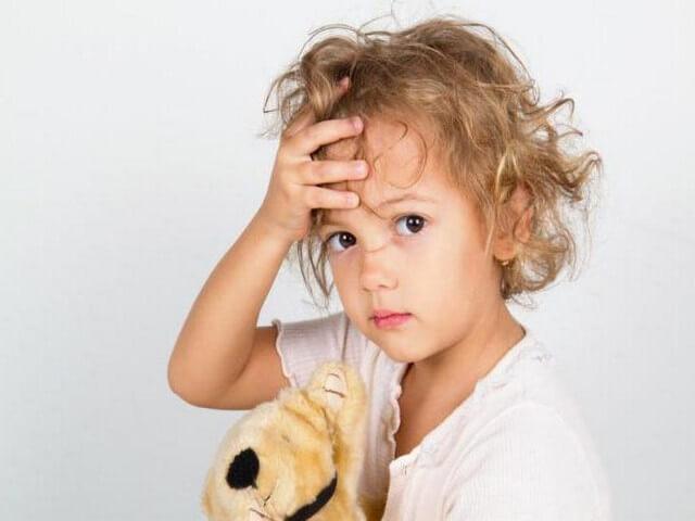 Может быть головная боль у детей при кишечных инфекциях thumbnail