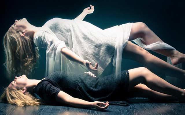 Духи, призраки умерших людей никогда не появляются во сне просто так.