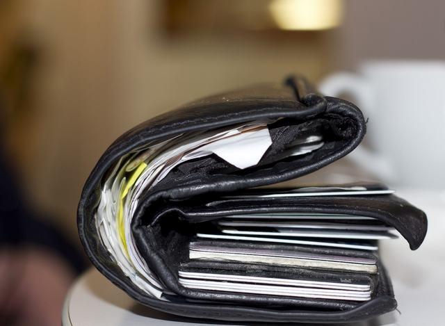 Что сделать, чтобы деньги водились в кошельке