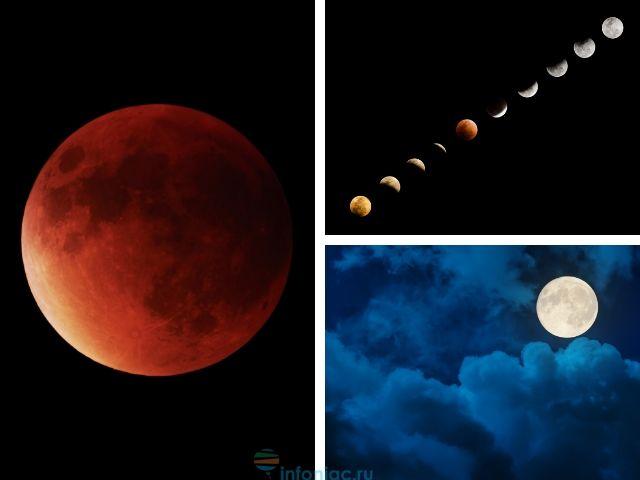 Цветочная Луна: наблюдаем последнее суперлуние 7 мая 2020