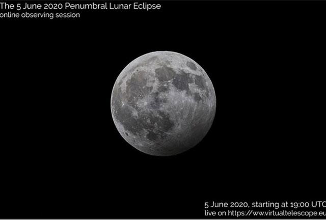 Лунное затмение 5 июня 2020: что принесет и от чего избавит ваш знак зодиака?
