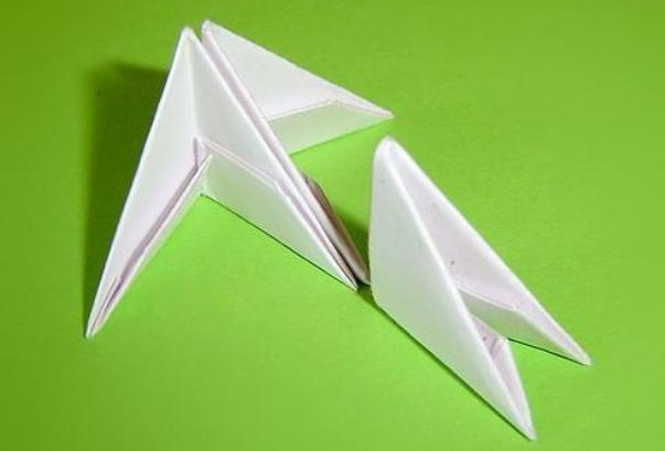 Схема модуля для лебедя
