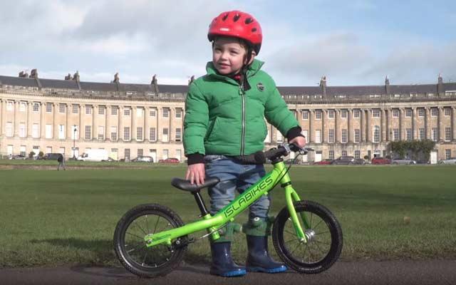 Как выбрать велосипед для ребенка, чтобы он радовался и был счастлив