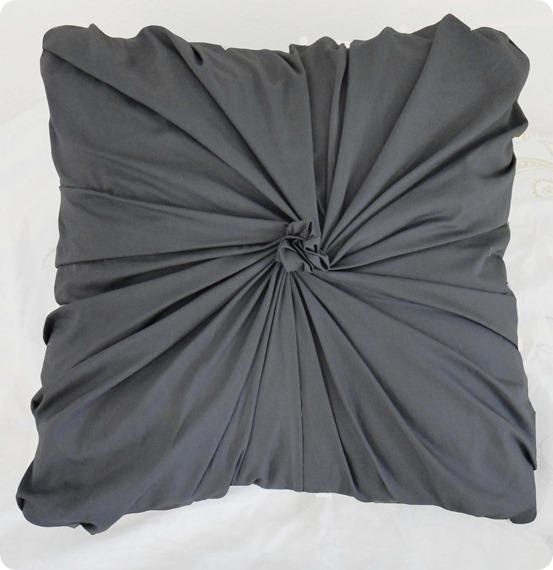 Сшить наволочку на подушку своими руками