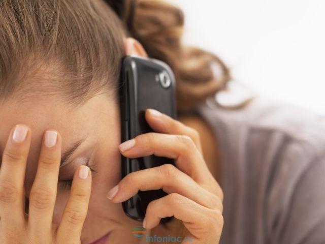 интроверт по телефону