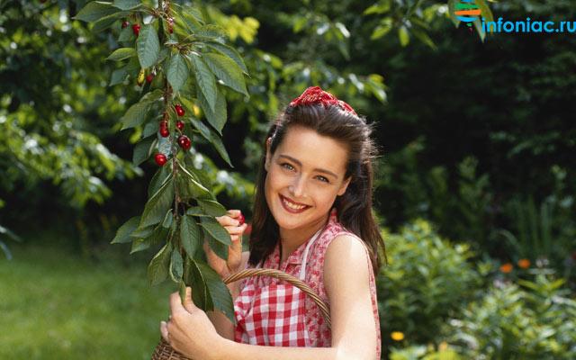 Лунный календарь для растений по дням на июнь 2021